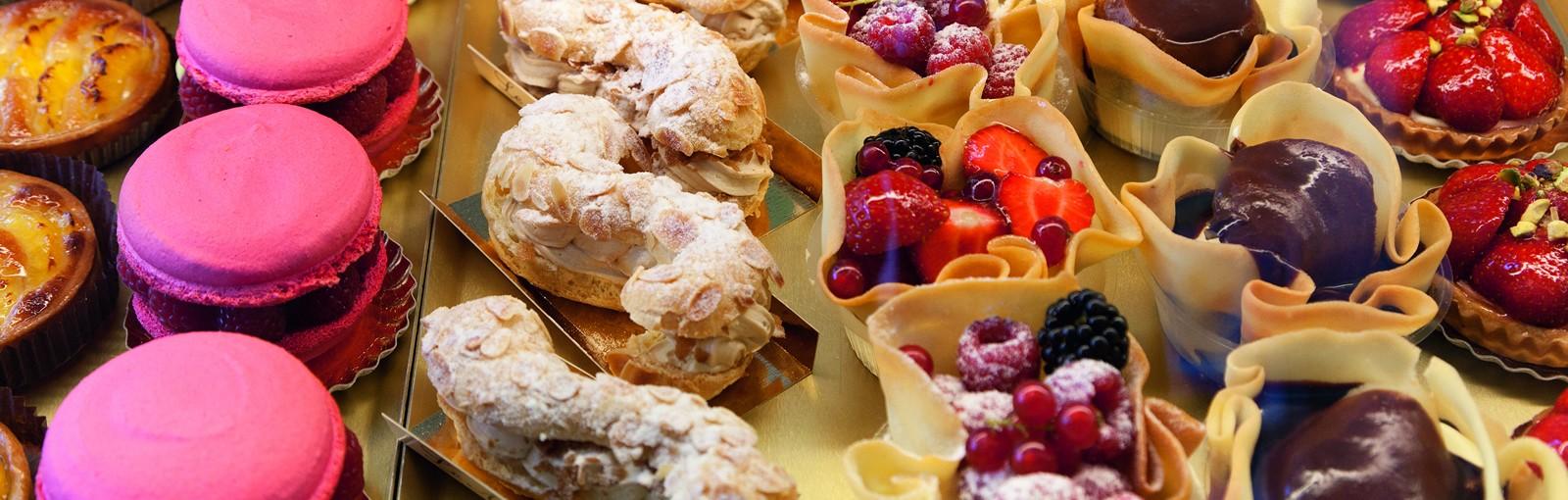 Tours Delicias gastronómicas del barrio latino - Visitas a pie - Visitas de Paris