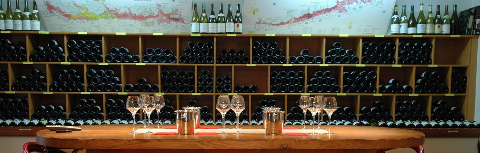 Tours 3 noches en Borgoña: exploración, sensaciones, castillos y vinos! - Borgoña - Circuitos desde Paris