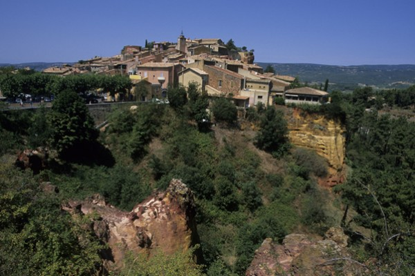 One day in Provence - Provenza - TOURS REGIONALES