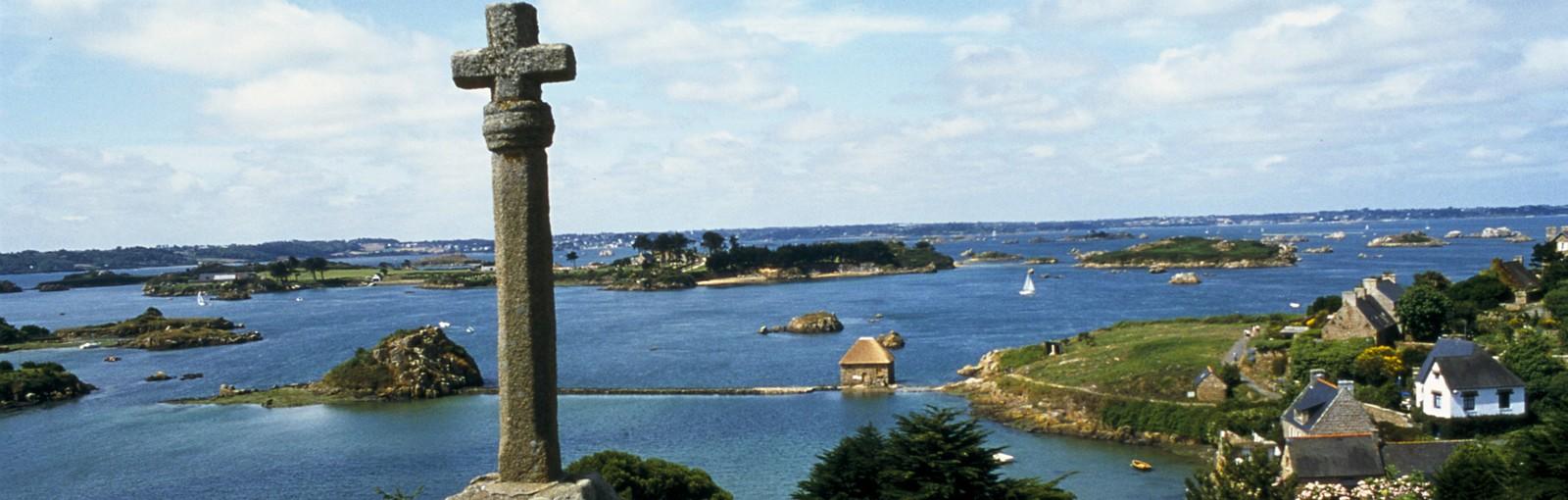 Tours Normandía - Bretaña - Valle del Loira y Chartres - Multi-régional - Circuitos desde Paris