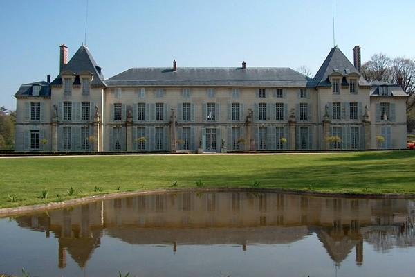 Malmaison - Medio-días - Excursiones desde París
