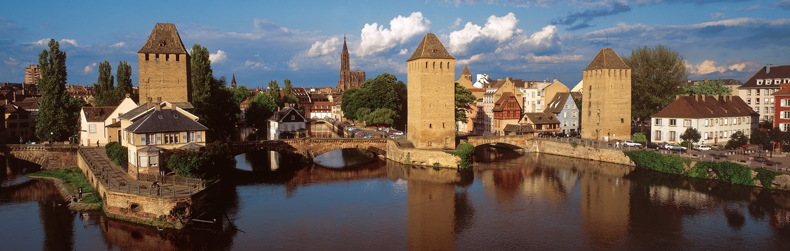 Tours Burgundy - Alsace – Champagne - Multi-régional - Circuitos desde Paris