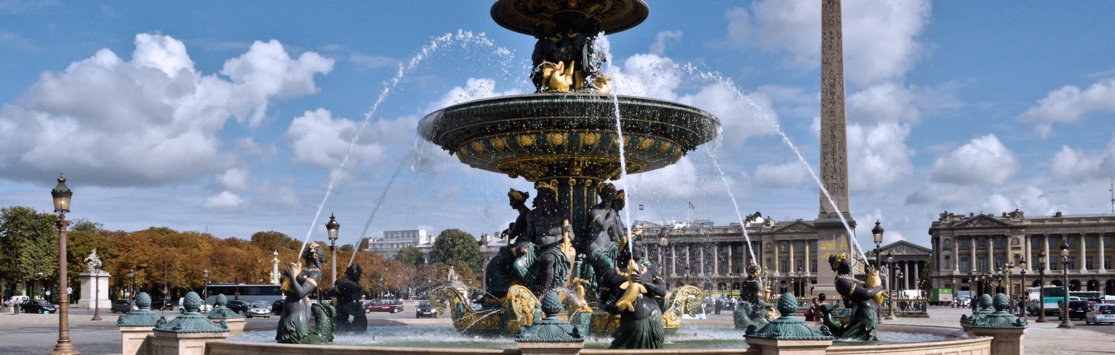 Tours Visita de Paris - Tours de ciudad - Visitas de Paris