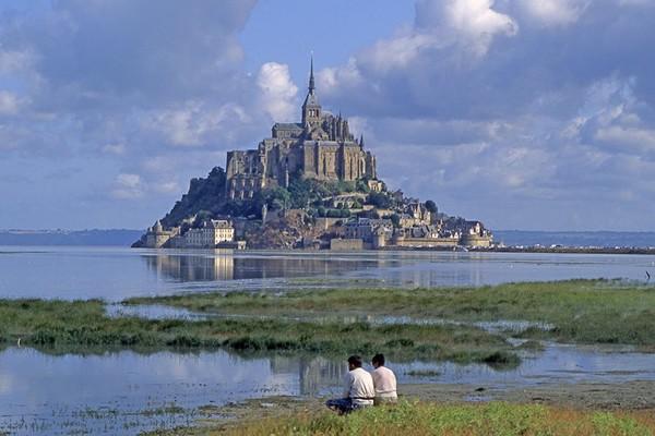 2 dias en Normandía con el Mont-Saint-Michel - Normandía - Circuitos desde Paris