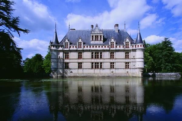 Entre Berry y Loire, vinos y castillos pequeños y grandes - Valle del Loira - Circuitos desde Paris
