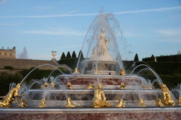 Versalles - Medio-días - Excursiones desde París