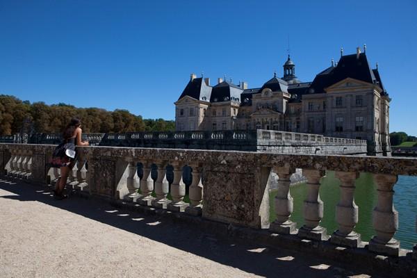 Vaux-le-Vicomte - Medio-días - Excursiones desde París