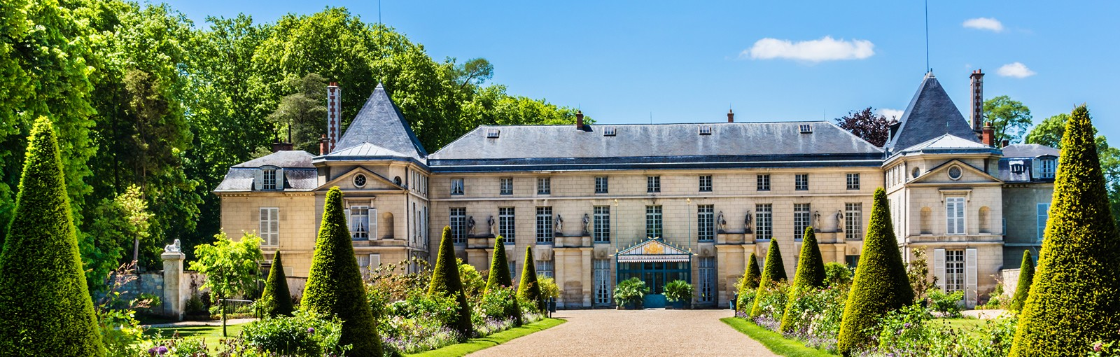Tours Malmaison - Medio-días - Excursiones desde París