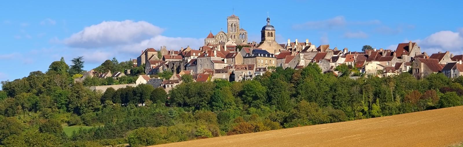 Tours 2 días en Borgoña: recorrido del Yonne y de los viñedos de 'Côtes de Beaune' - Borgoña - Circuitos desde Paris