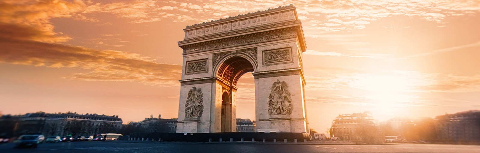 Tours Paris y el Louvre dia completo - Tours de ciudad - Visitas de Paris