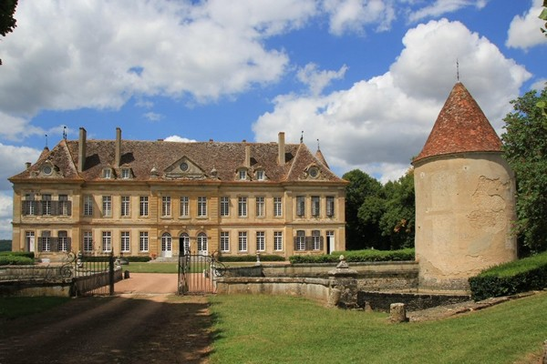Chateau-hotel_Bourgogne