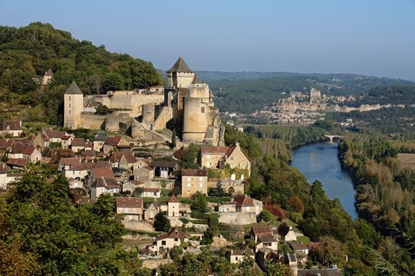Private day tours from Sarlat - Dordoña y Burdeos - TOURS REGIONALES