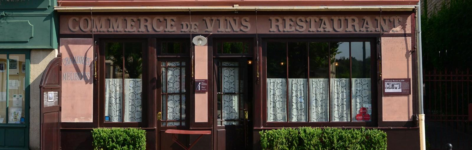 Tours Auvers-sur-Oise - Medio-días - Excursiones desde París