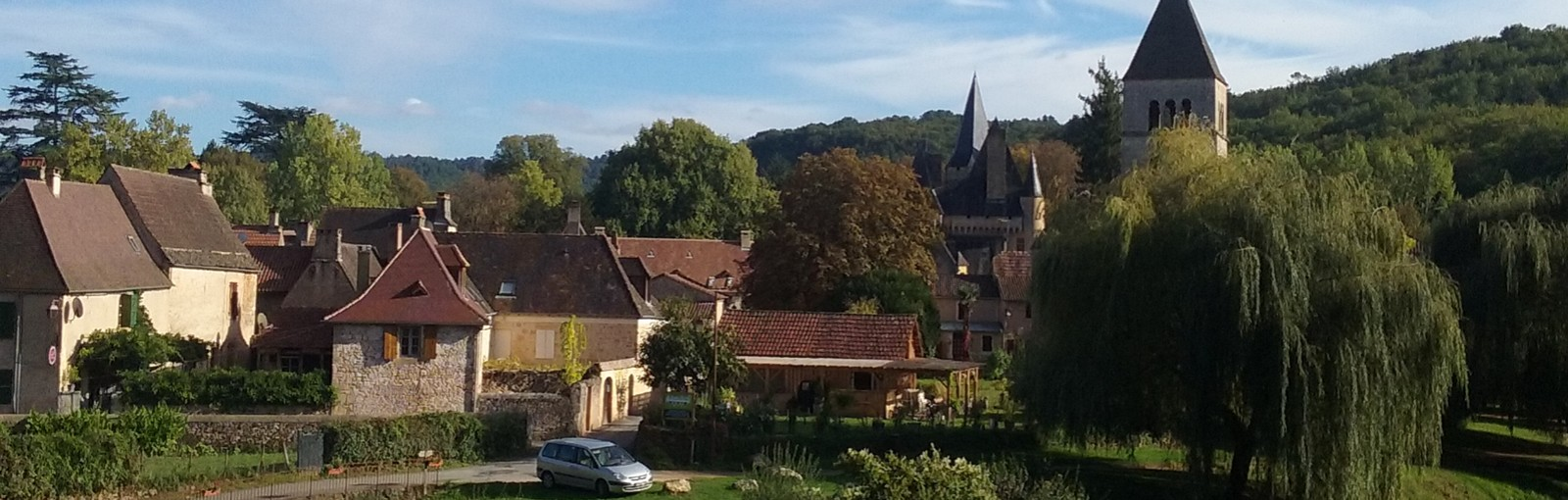 Tours Multi-days tours from Bordeaux or Sarlat - Dordoña y Burdeos - TOURS REGIONALES