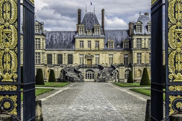 Fontainebleau - Barbizon - Medio-días - Excursiones desde París