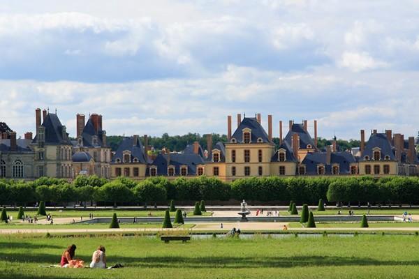 Fontainebleau y Vaux-le-Vicomte - Días completos - Excursiones desde París