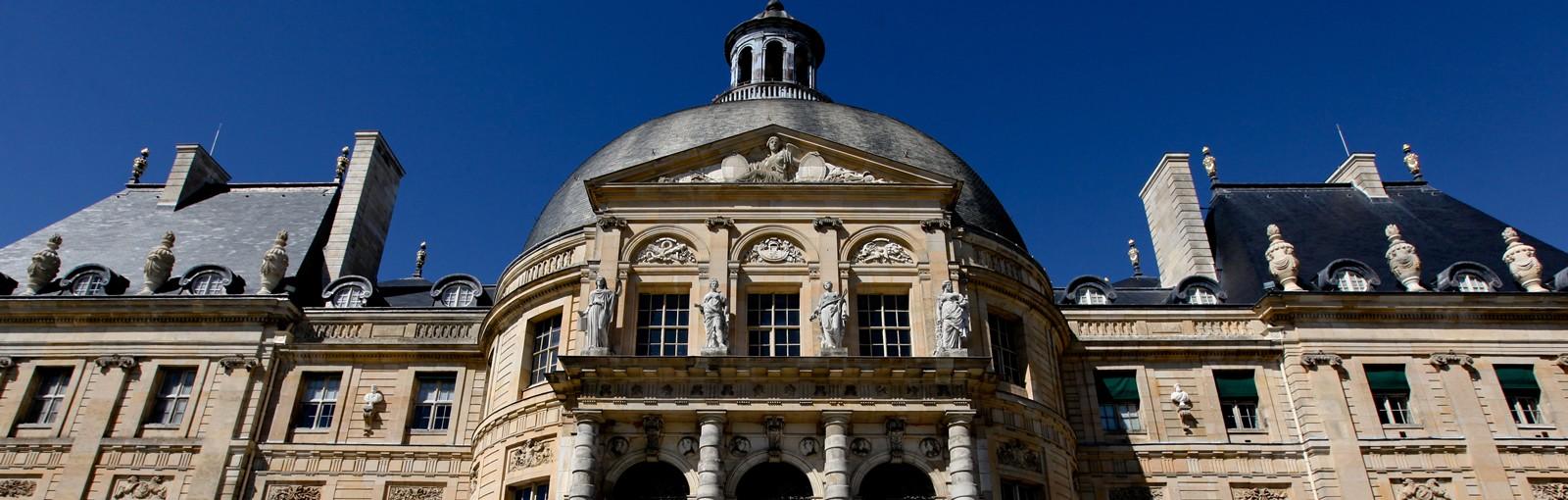 Tours Vaux-le-Vicomte - Medio-días - Excursiones desde París