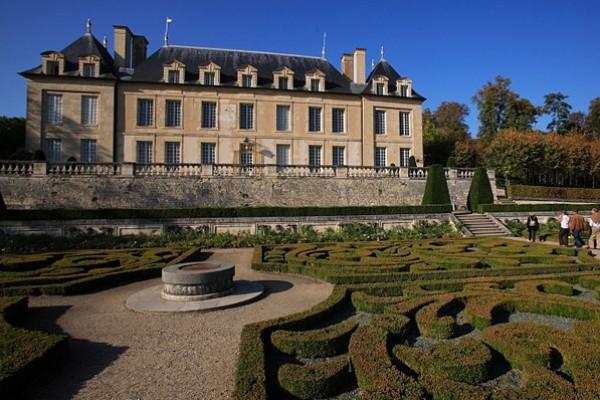 Auvers-sur-Oise - Medio-días - Excursiones desde París