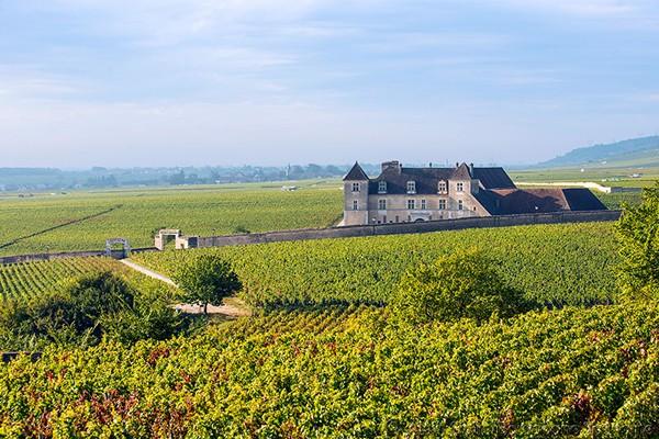 Champagne - Burgundy - Berry - Multi-régional - Circuitos desde Paris