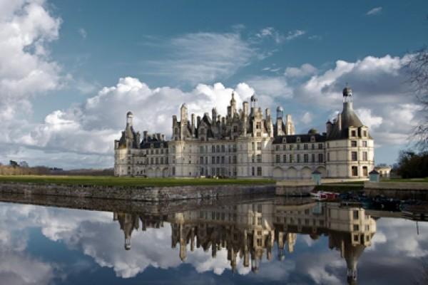 LEONARDO DE VINCI Y VINOS DE AMBOISE - Días completos - Excursiones desde París