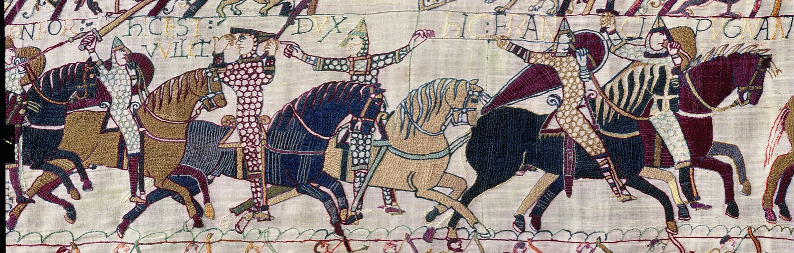Tapiceria de Bayeux