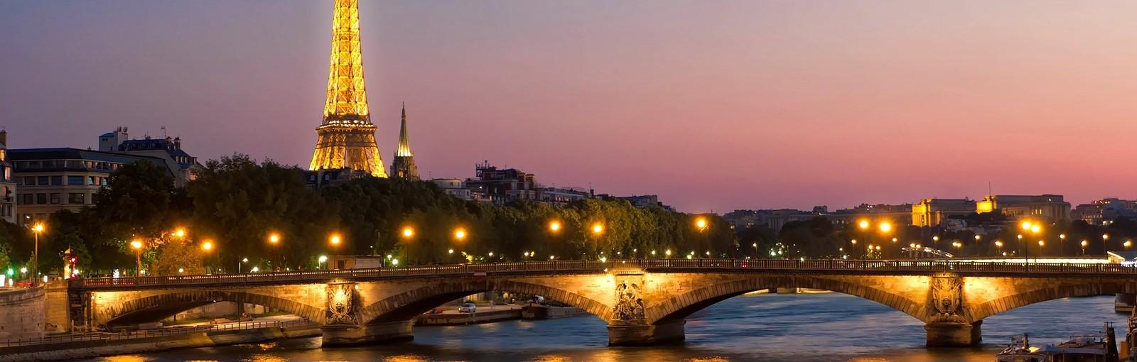 """Tours Paquete """"Paris Romantico"""" - Paquetes Paris - Visitas de Paris"""