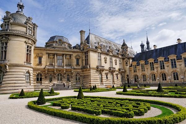 Chantilly - Medio-días - Excursiones desde París