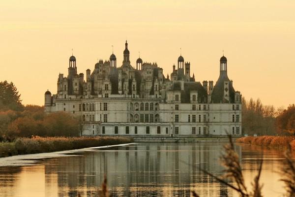 Días completos - Excursiones desde París
