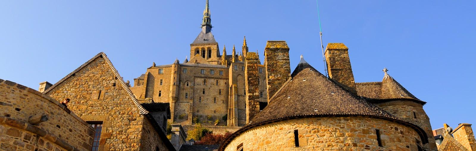 Tours Monte-Saint-Michel - Días completos - Excursiones desde París