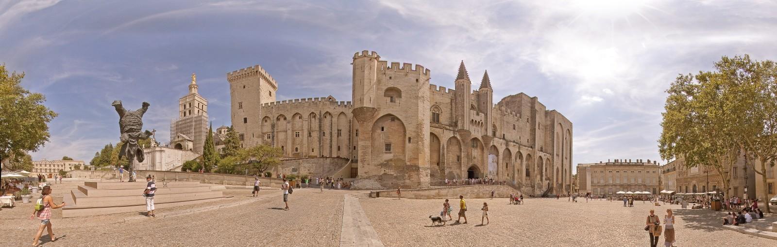 Tours Provence - Días completos - Excursiones desde París