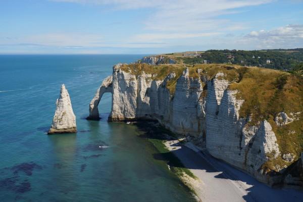Escapada de un día a Etretat - Días completos - Excursiones desde París
