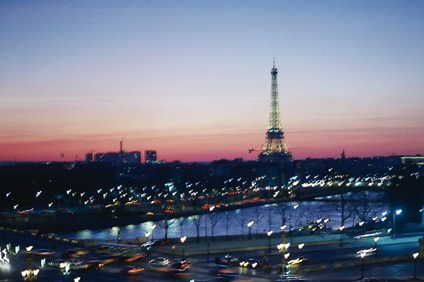 Paquete Paris con 3 noches de hotel - Paquetes Paris - Visitas de Paris
