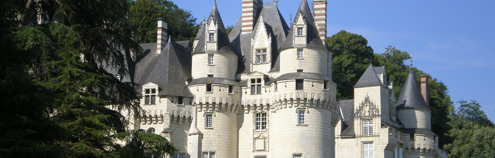 Tours Paris – Champagne - Burgundy – Berry – Loire Valley - Paris - Multi-régional - Circuitos desde Paris