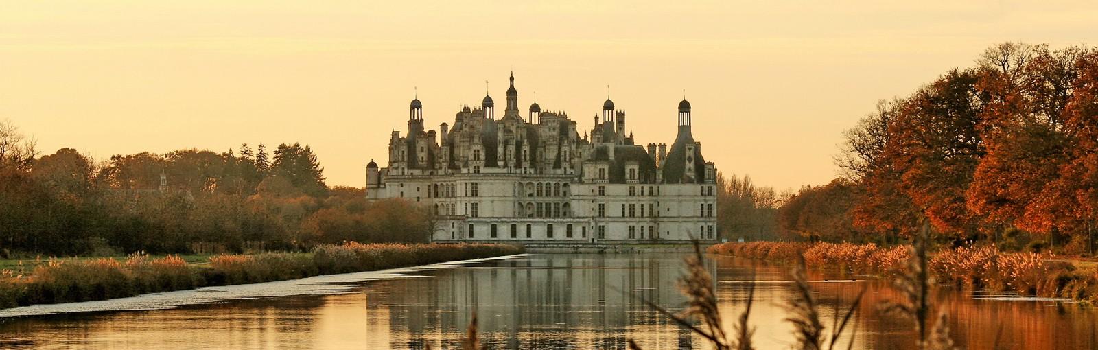Tours Chambord, Chenonceau y Cheverny o Chaumont o Blois - Días completos - Excursiones desde París