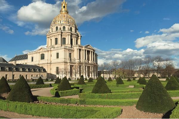 los Inválidos - museo de la Guerra - Tumba de Napoleón - Visitas a pie - Visitas de Paris