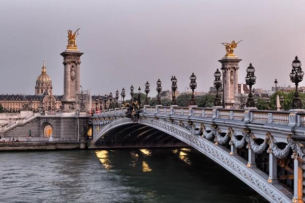 "Paquete ""Paris Romantico"" - Paquetes Paris - Visitas de Paris"
