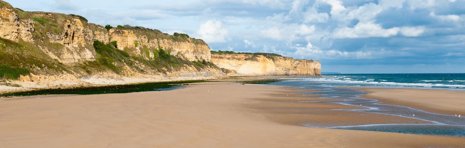 Tours 2 dias en Normandía con el Mont-Saint-Michel - Normandía - Circuitos desde Paris