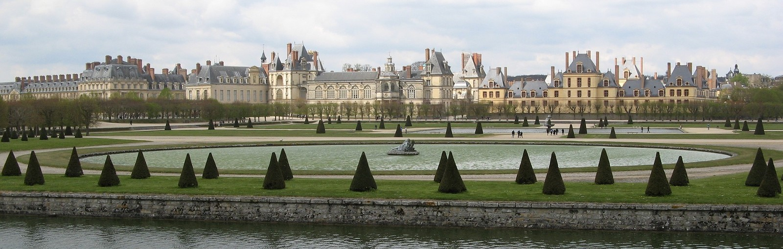 Tours Fontainebleau - Barbizon - Medio-días - Excursiones desde París