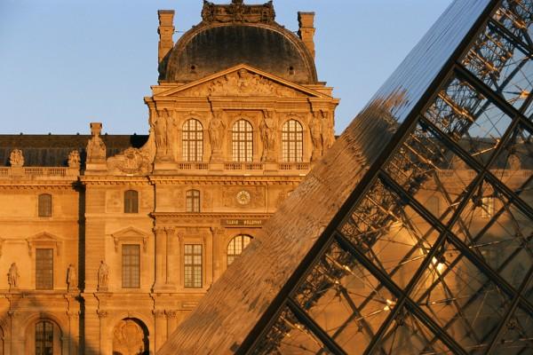 Paris y el Louvre dia completo - Tours de ciudad - Visitas de Paris