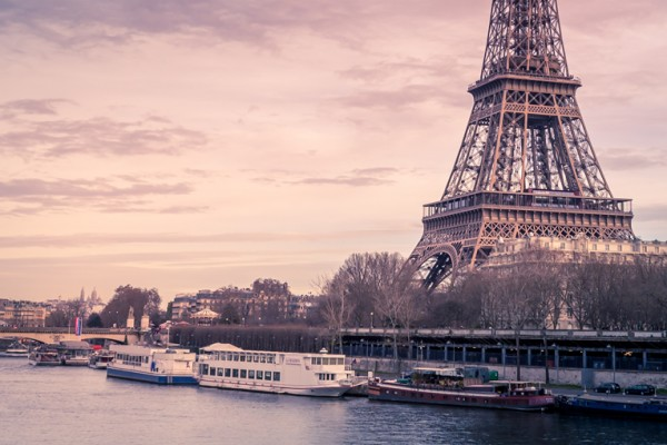 Paquetes Paris - Visitas de Paris