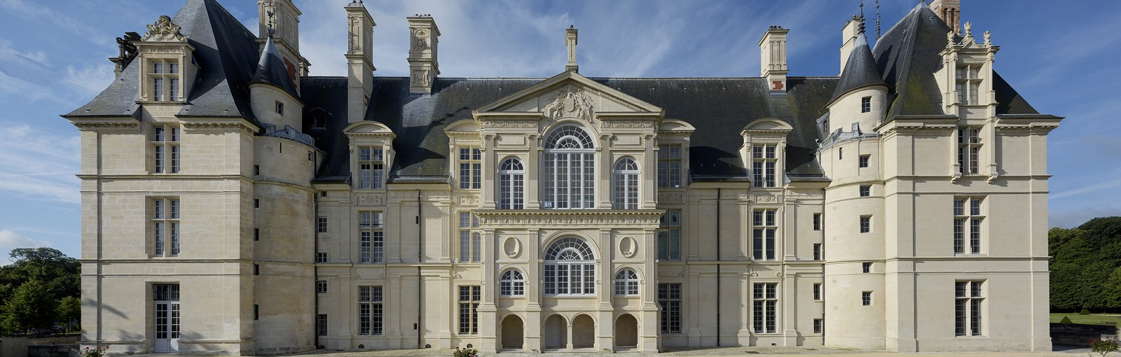 Tours Ecouen - Medio-días - Excursiones desde París