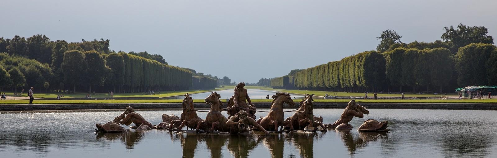 Tours Versalles día completo en privado - Días completos - Excursiones desde París