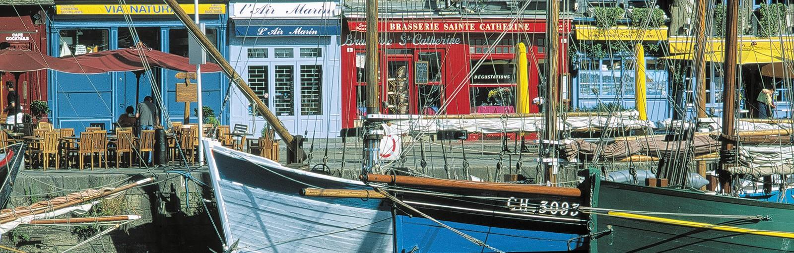 Tours 2 días en Normandía incluyendo las playas del desembarco y la Normandía cultural y turística - Normandía - TOURS REGIONALES