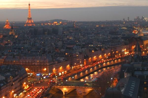 Paquete Paris con 2 noches de hotel - Paquetes Paris - Visitas de Paris