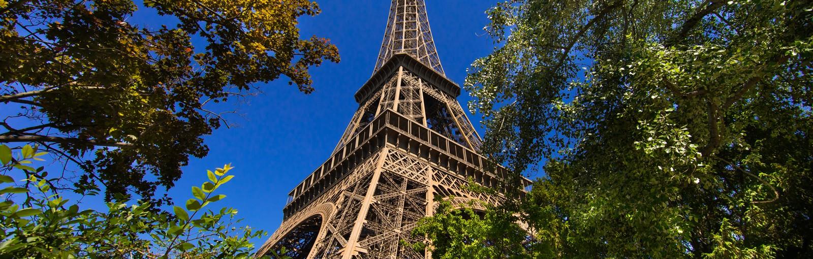 Tours Día Paris y Versailles - Tours de ciudad - Visitas de Paris
