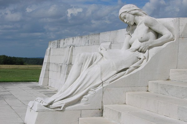 1era Guerra Mundial - Multi-régional - Circuitos desde Paris