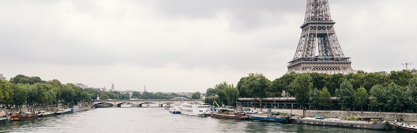 Tours Paquete Paris con 3 noches de hotel - Paquetes Paris - Visitas de Paris