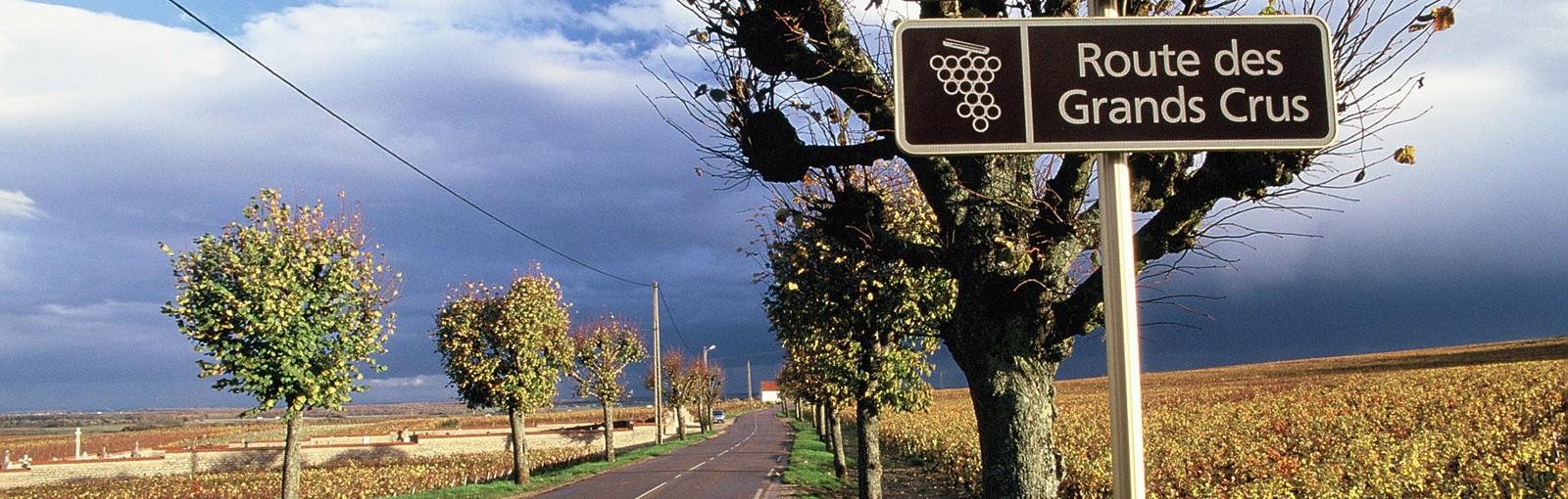 Tours Champagne - Borgoña – Berry - Multi-régional - Circuitos desde Paris