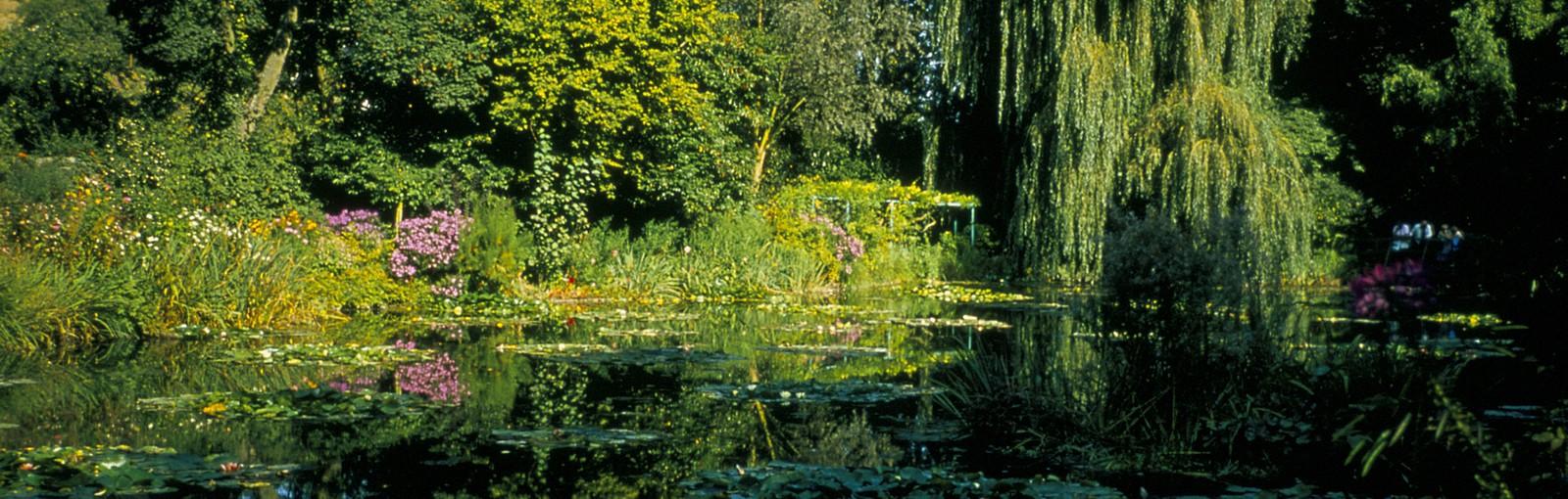 Tours Giverny y Auvers-sur-Oise - Días completos - Excursiones desde París