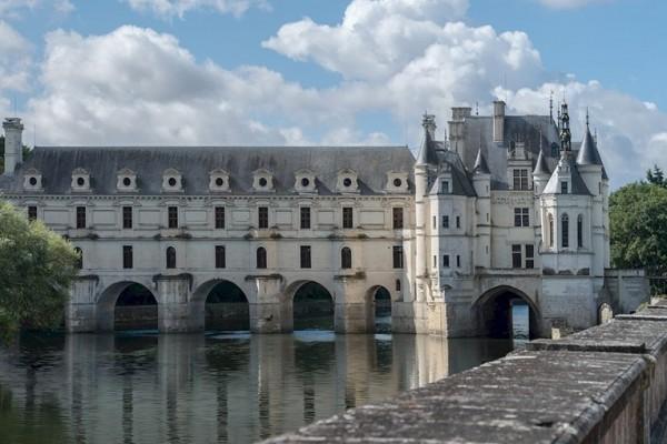 Valle del Loira - Circuitos desde Paris